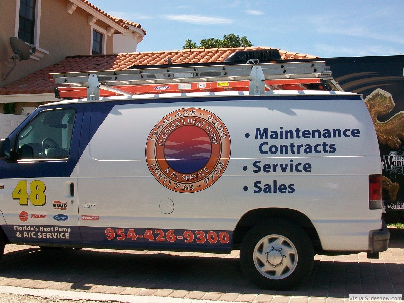 Who should I call for Commercial AC Repair in Coconut Creek?