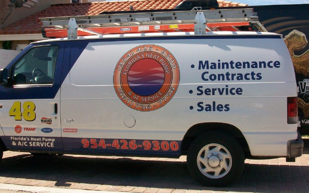Why an Air Conditioning Repair in Pompano Beach May Move to the Top of Your List