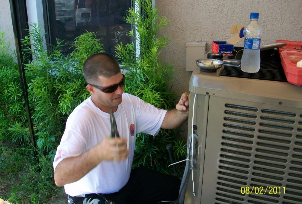 Where to get the Best Air Conditioner Maintenance in Coral Springs?