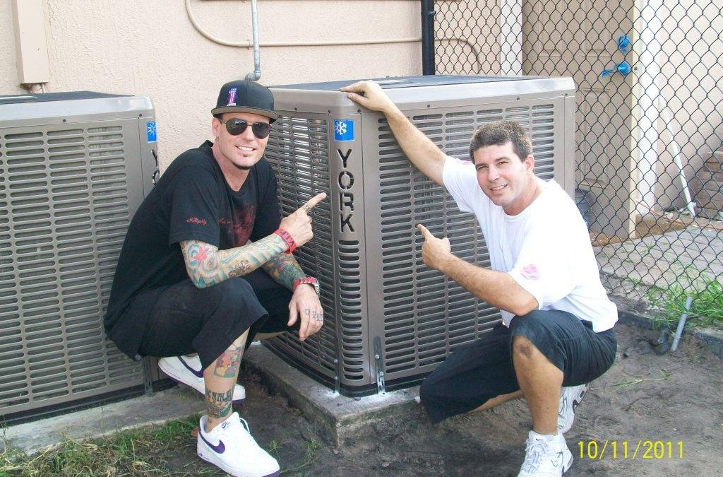 I need Air Conditioning Repair in Coral Springs